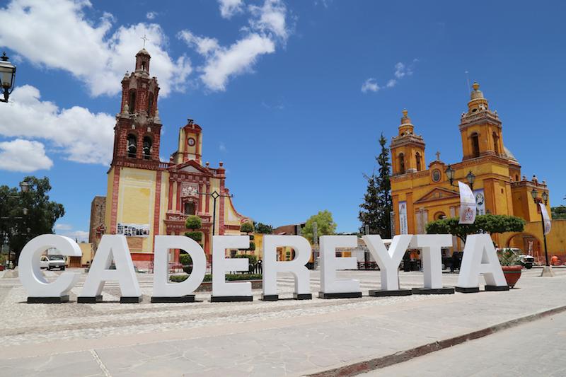 1 Parroquia San Pedro y San Pablo